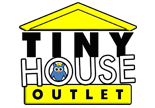 Go to the Home Page of Tiny House Outlet