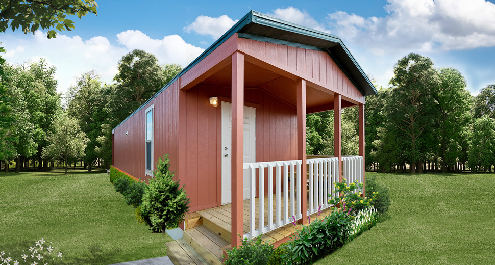 Tiny House Direct - Tiny Homes for Sale in Greenville, TX